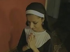 Indian, Nun, Swallow
